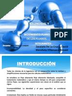 CAMPO POTENCIAL, SOLENOIDAL Y ARMÓNICO - 16 DE NOVIEMBRE - 2012