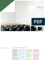 Stua Contract Catalogue 2012