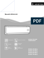 713_RO - EVOS - Manual Utilizator