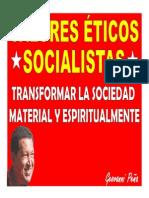 Valores Socialistas