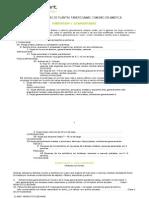 B2.2.5Clave de Las Clases y Ordenes de Fanerogamas