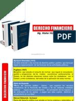 Derecho en El Mundo Financiero
