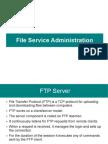 chap 8 file service administration