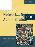 principles of network and system administration 2004
