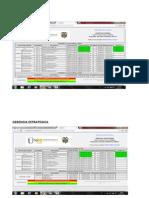 Agendas-periodo II 2013