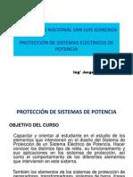 Protección de Sistemas de Pot 1