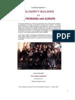 A Critical Report Final Version