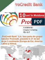 ProCredit Bank