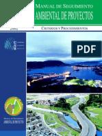 Seguimiento Ambientales-manual Criterios Procedimientos