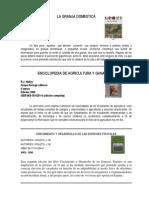 Textos de Agropecuaria