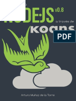 Introduccion a Nodejs a Traves de Koans eBook