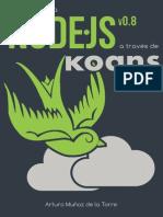 Introduccion a Nodejs a Traves de Koans eBook