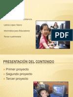 Resumen guía didáctica preescolar