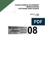 Panduan Menggunakan KonQueror Browser