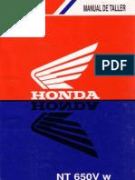 turishonda.foroactivo.com - Manual Taller Honda NT650V