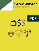 Comic Book Infographic Version 1