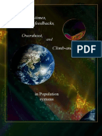 Lag-times, delayed feedbacks, overshoot, and collapse in population systems
