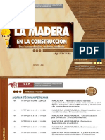 Exposicion de Madera