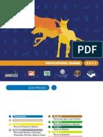 Datos Agrop. Enciclopedia Canina