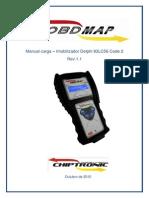 Obdmap - Fiat - Cx Delphi - Adicionar Chaves - Rev. 1