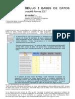 m5 - Bases de Datos 1 Parte (1