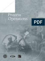 Process Operations