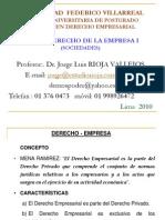 Derecho Empresa