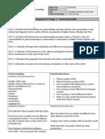eval unit assessment plan