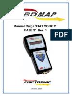 Obdmap - Fiat - Painel Marelli e Vdo - Rev. 1