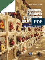 Jovenes, Memoria y Violencia en Medellin