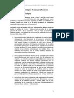 05 Parsons- Paradigma AGIL