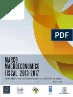 Marco Macro 2013-2017