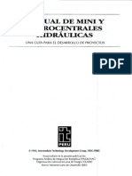 ..42179650 Manual de Mini Microcentrales Hidraulicas