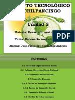 Unidad 3 Juan Fco. Hernandez Andraca
