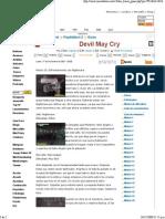 Devil May Cry - Guía en MER27..