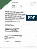 T5 B64 GAO Visa Docs 2 of 6 Fdr- Apr-May 03 Emails to Brentzel Re Name Check- Visa Revocation 594