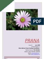 PRANA Jun09