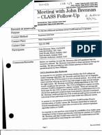 T5 B64 GAO Visa Docs 3 of 6 Fdr- 6-12-02 GAO Interview w Brennan- CLASS Follow-Up 565