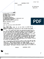 T5 B64 GAO Visa Docs 3 of 6 Fdr- Jan 02 DOS Cable Re Visas Viper Submission- Stapled w Press Reports and Namecheck Prints 573