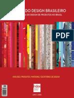 Anuário do Design Brasileiro Ano 1-2013