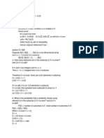 projectpart2problems