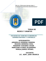 AÑO DE LA INTEGRACIÓN NACIONAL Y RECONOCIMIENTO DE NUESTRA BIODIVERSIDAD