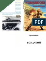 Królikowski M. - Komandosi. Akcje aliantów w II wojnie światowej.pdf