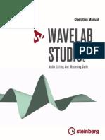 GB_Wavelab Studio 6