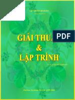 GiaiThuatVaLapTrinh-Leminhhoang