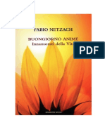 Fabio Netzach Buongiorno Anime