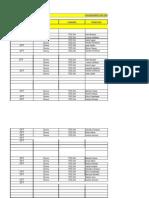 Copia de Formato Calendario Examenes i 2013