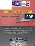 Diapositiva Origen Imperio