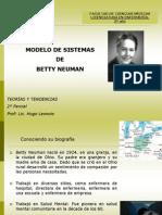 Betty Newman