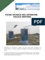 f. Tecnica Venturi